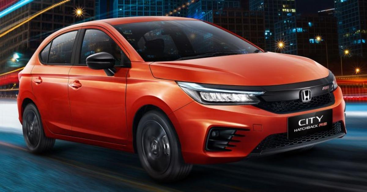 Điều thú vị là phiên bản hatchback của chiếc City mới nhất sẽ được cung cấp trước, tiếp theo đó sẽ là phiên bản sedan.