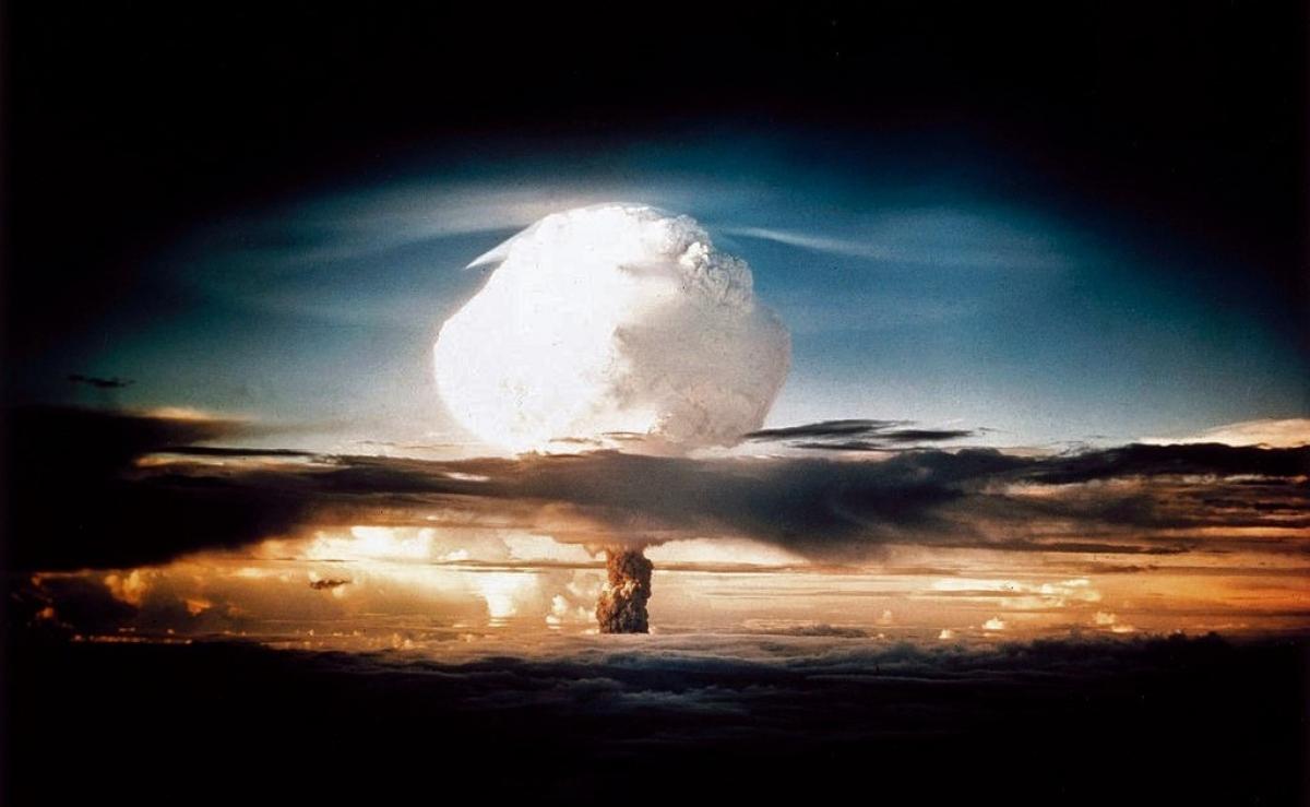 Trang aspistrategist.org.au nhận định, hiện tại, một cuộc tấn công nguyên tử hoặc vật lý ít có khả năng nhất; Nguồn: aspistrategist.org.au