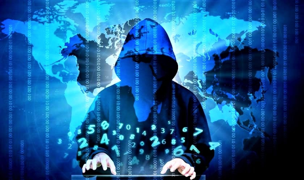 Một cuộc chiến không gian mạng là mối đe dọa có nhiều khả năng xảy ra nhất; Nguồn: intelligencebriefs.com