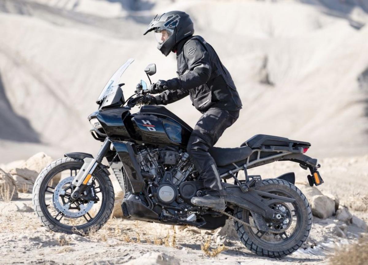 Chiếc Pan America 1250 là nỗ lực của Harley-Davidson nhằm nhắm vào thị trường mô tô mới khi mà doanh số bán hàng của hãng đối với dòng xe cruiser truyền thống dung tích lớn bị giảm mạnh.