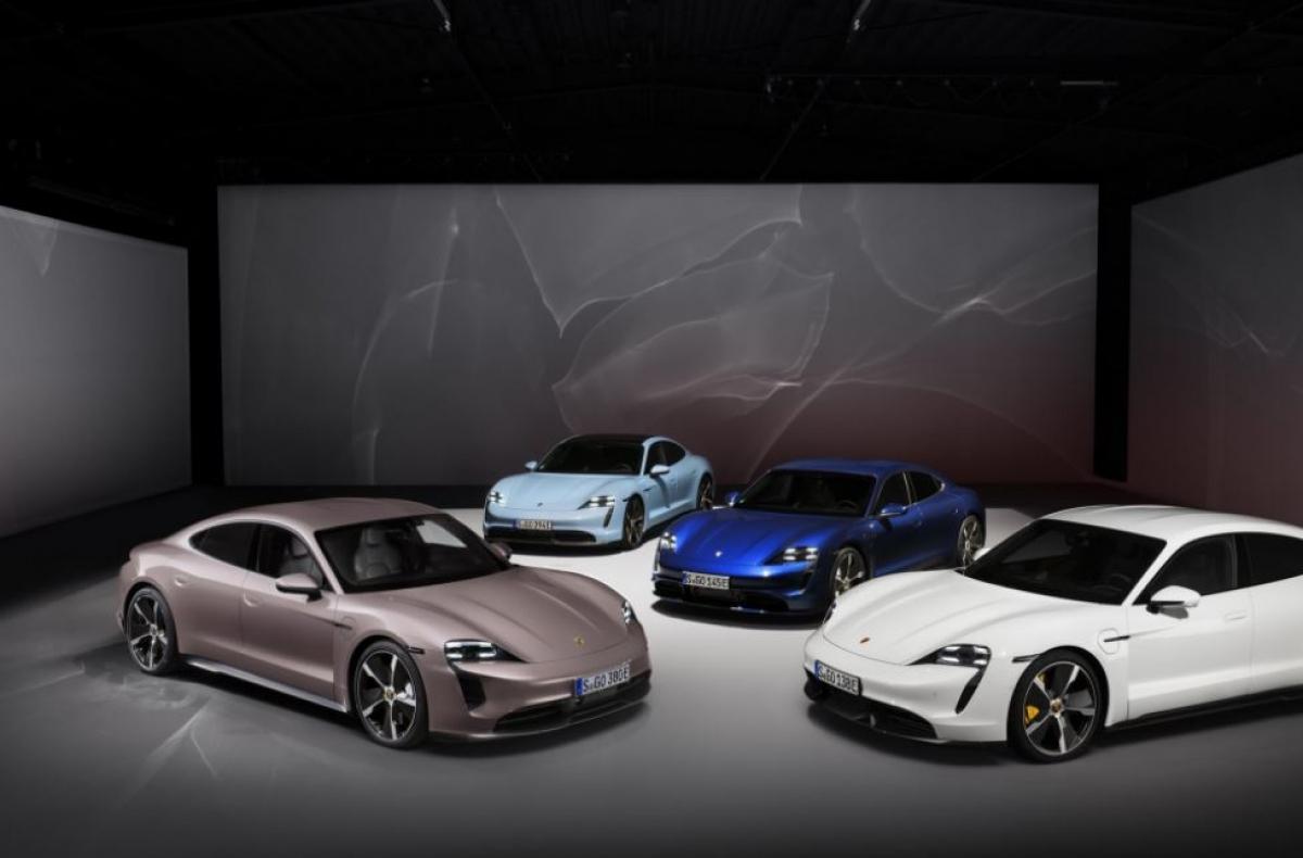 Sẽ có 396 mẫu xe thể thao năm 2021 của Porsche bị ảnh hưởng bởi đợt triệu hồi này.