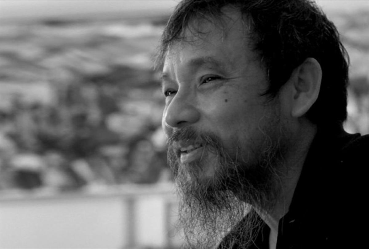 Nhà nghiên cứu Phan Cẩm Thượng