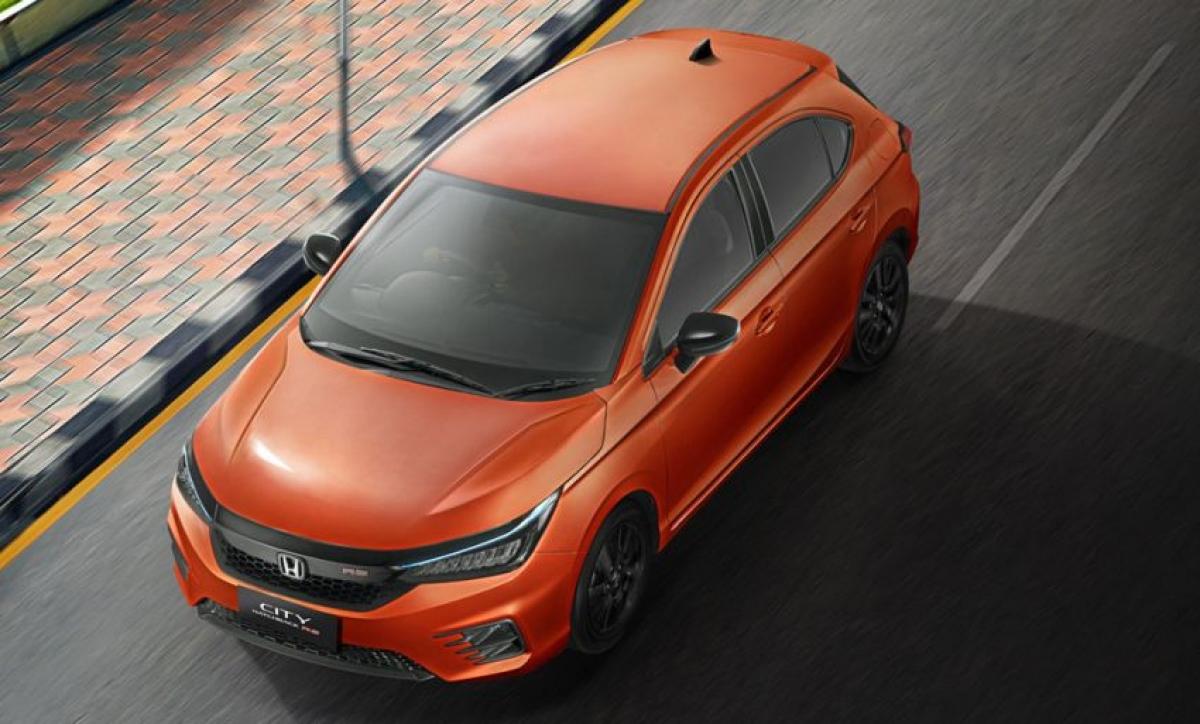 Đối với thị trường Indonesia, mẫu City Hatchback chỉ được cung cấp duy nhất phiên bản RS, tuy nhiên, khách hàng vẫn sẽ được lựa chọn giữa hộp số sàn 6 cấp và hộp số CVT, cả 2 tùy chọn đều được kết hợp với cùng loại động cơ.