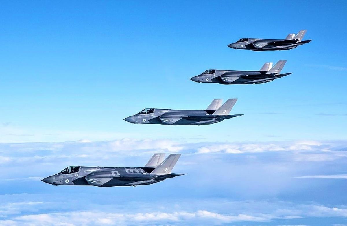 Yếu điểm của F-35 không chỉ là chi phí mua sắm và vận hành quá cao mà còn nhiều lỗi kỹ thuật. Nguồn: wikipedia.org