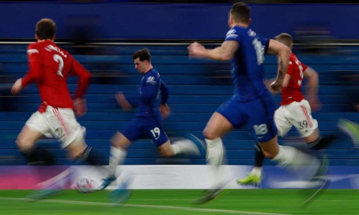 Cuộc đọ sức giữa Chelsea và MU trên sân Stamford Bridge kết thúc với tỷ số hòa 0-0.