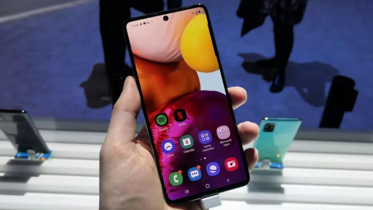 Bản kế nhiệm Galaxy A71 hứa hẹn có nhiều tính năng vô cùng thú vị.