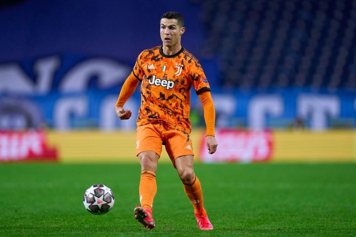 Ronaldo là niềm hy vọng số 1 của Juventus trong trận lượt về (Ảnh: Getty).