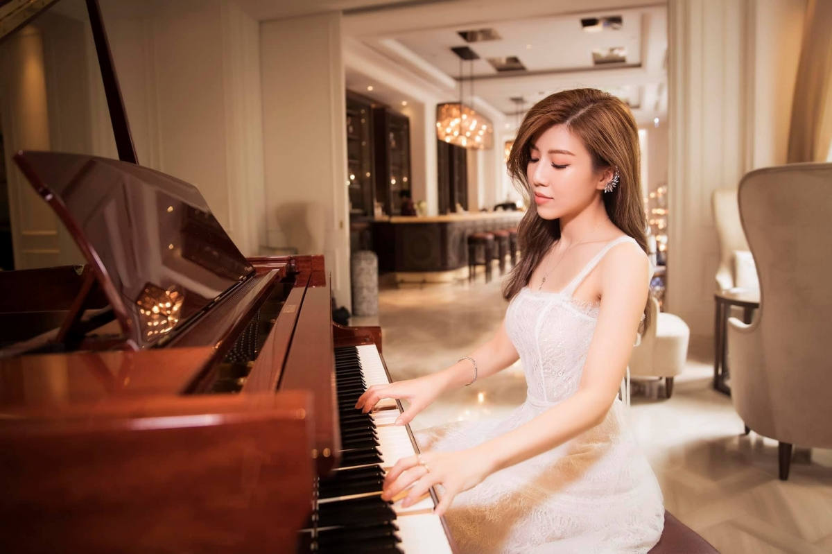 Trang Pháp là nữ producer toàn năng hiếm hoi trong showbiz Việt