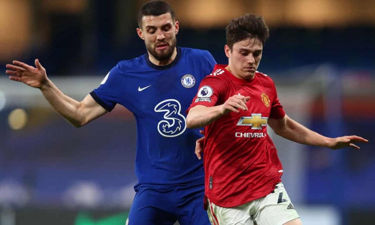 Cả hai lần đọ sức giữa Chelsea và MU ở Premier League mùa này đều có kết quả hòa 0-0.