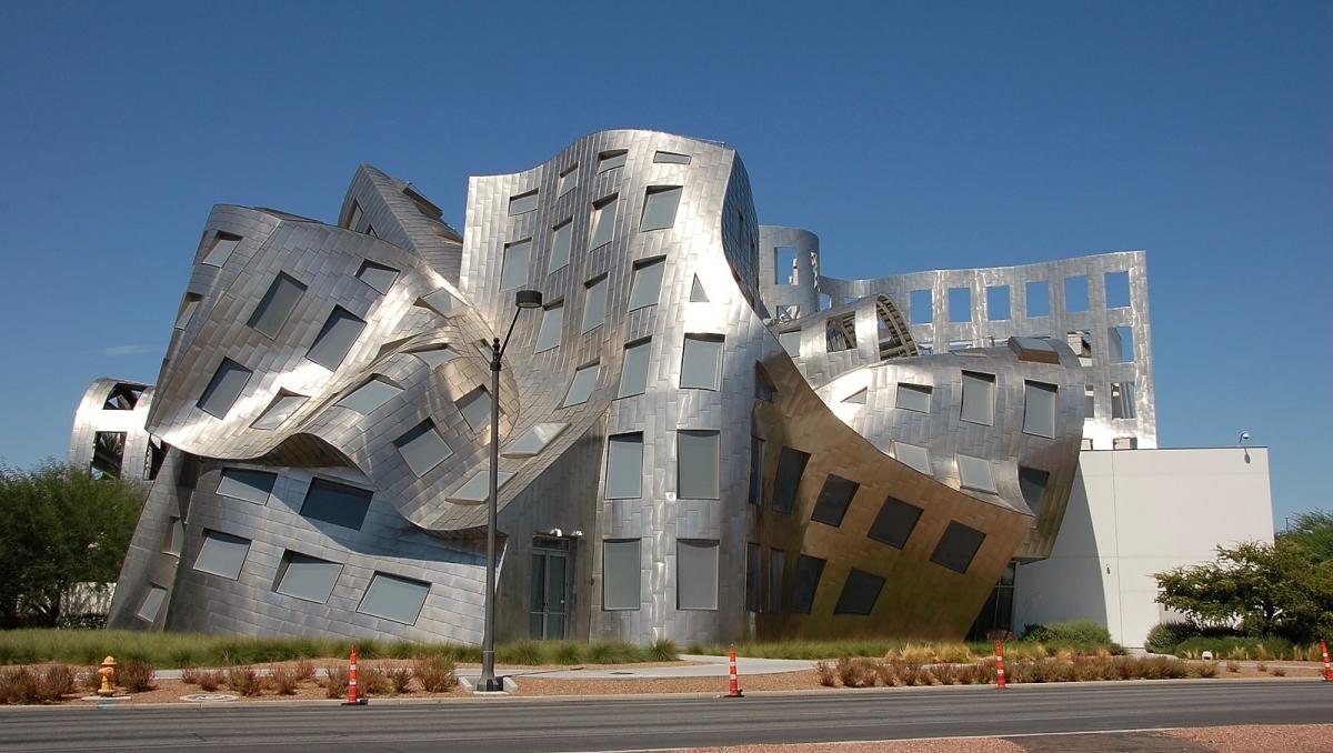 Một trung tâm tổ chức sự kiện ởLas Vegas, Hoa Kỳ.