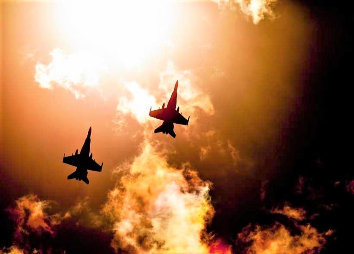 Trong thế kỷ XXI, chiến tranh mang một bộ mặt mới và đòi hỏi những giải pháp mới; Nguồn ảnh: moderndiplomacy.eu