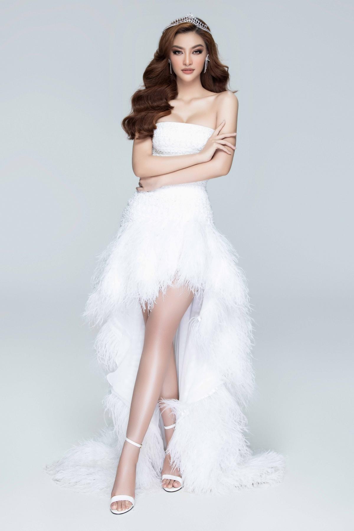 Được đánh giá cao về tài năng tại cuộc thi Miss World Vietnam 2019, Kiều Loan đã thử sức bản thân ở nhiều lĩnh vực khác nhau sau khi đăng quang ngôi vị Á hậu.