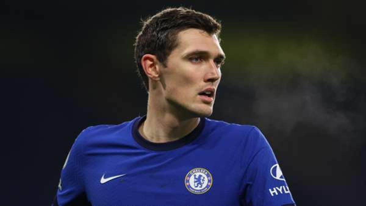 Chelsea sắp gia hạn hợp đồng với Christensen (Ảnh: Getty).