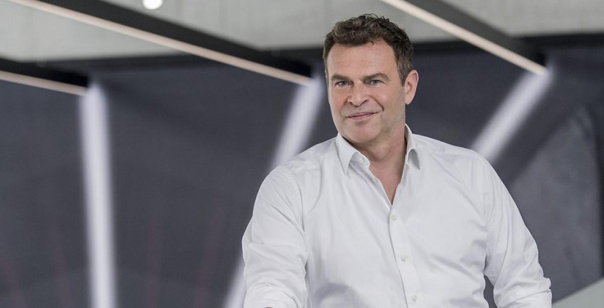 Tobias Moers, Giám đốc điều hành của Aston Martin