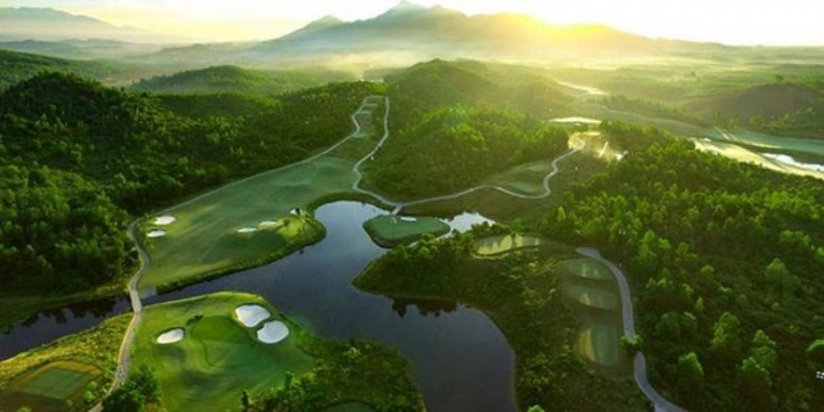 Ba Na Hills Golf Club (Photo: golftrip.asia)