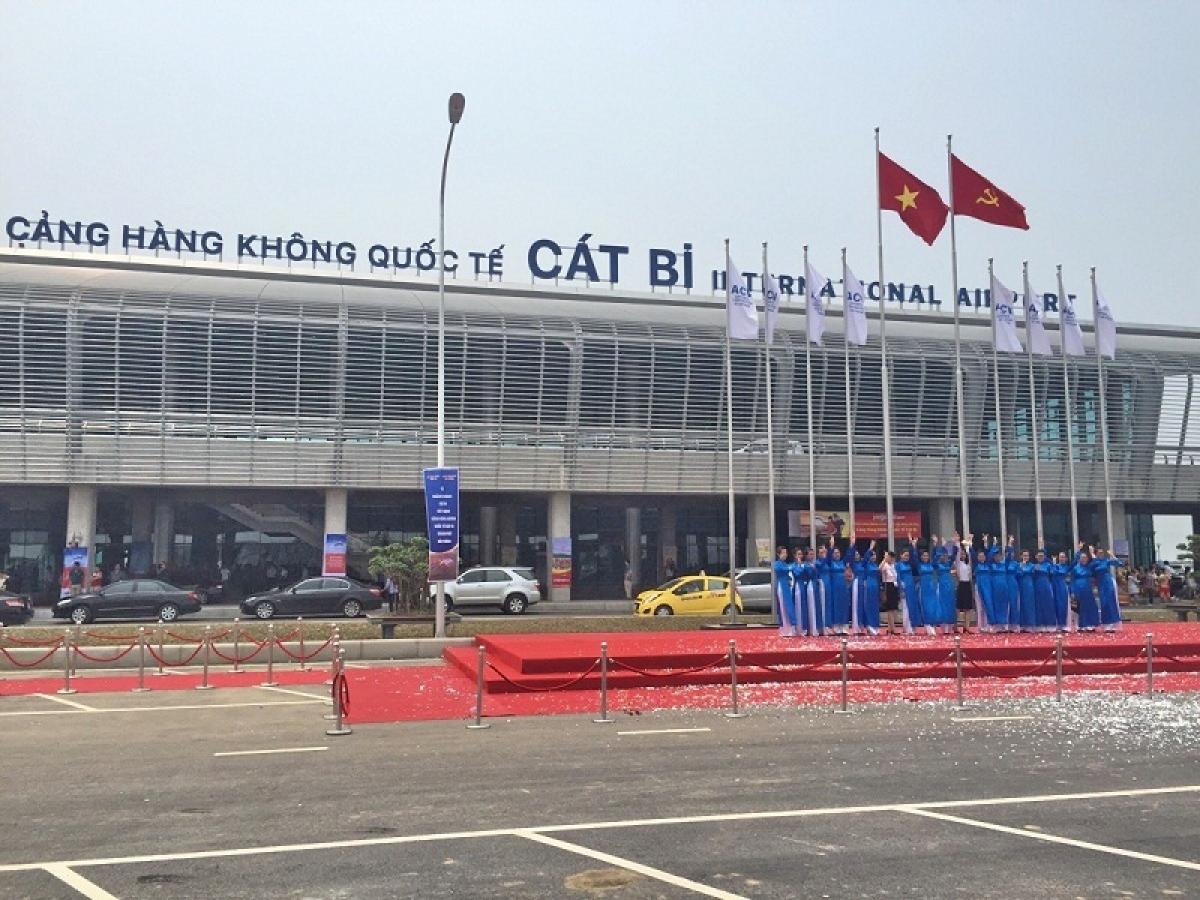 TP Hải Phòng đề xuất và kiến nghị Bộ GTVT xác định sân bay thứ hai Vùng Thủ đô tại Tiên Lãng.
