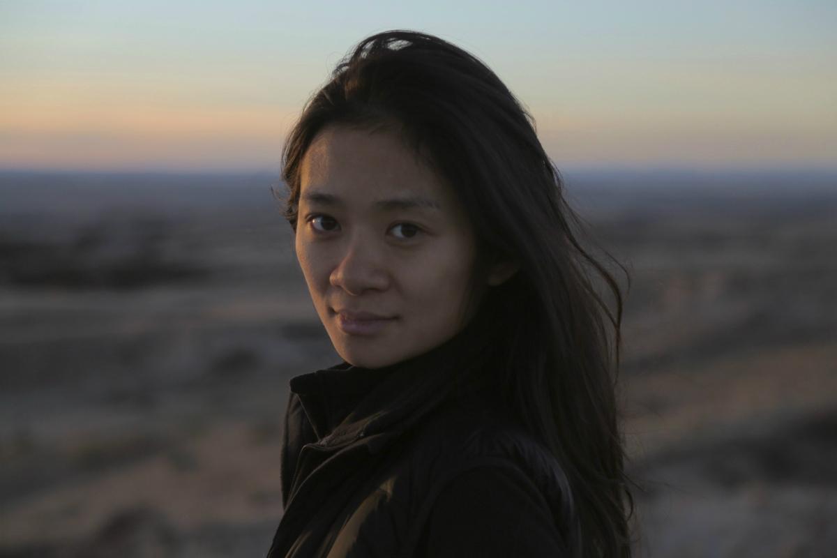 Nữ đạo diễnChloé Zhao