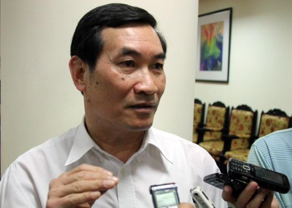 GS. Đào Trọng Thi, nguyên Chủ nhiệm Ủy ban Văn hóa, Giáo dục, Thanh niên, Thiếu niên và Nhi Đồng của Quốc hội