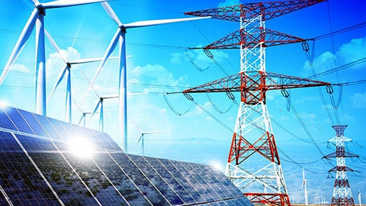 Quy hoạch điện VIII có những thay đổi lớn về quy mô nguồn điện. (Ảnh minh họa: KT)