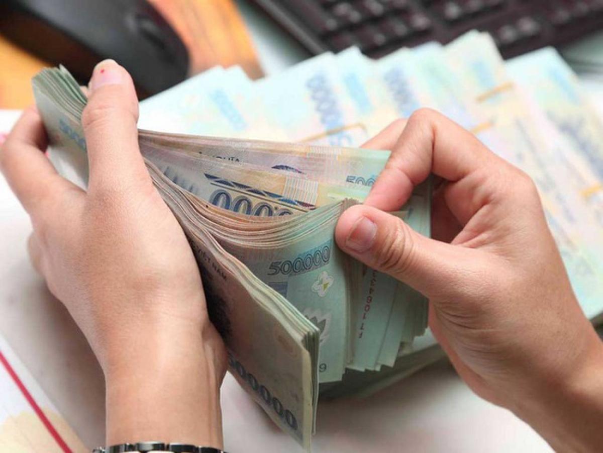 Gần đây, lượng tiền đổ vào chứng khoán tăng mạnh. (Ảnh minh họa: KT)