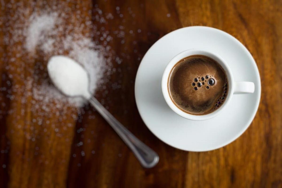 """Các chất làm ngọt nhân tạo: Nghiên cứu chỉ ra rằng các chất tạo ngọt nhân tạo, hay đường """"giả"""", làm tăng nguy cơ béo phì, tiểu đường, bệnh tim mạch, đột quỵ, sa sút trí tuệ..."""