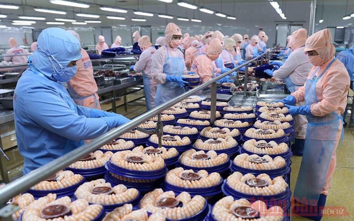 Việc tham gia các FTA thế hệ mới giúp năng lực cạnh tranh quốc gia cũng như năng lực cạnh tranh của nền kinh tế và mỗi doanh nghiệp Việt Nam có sự thay đổi rõ rệt.