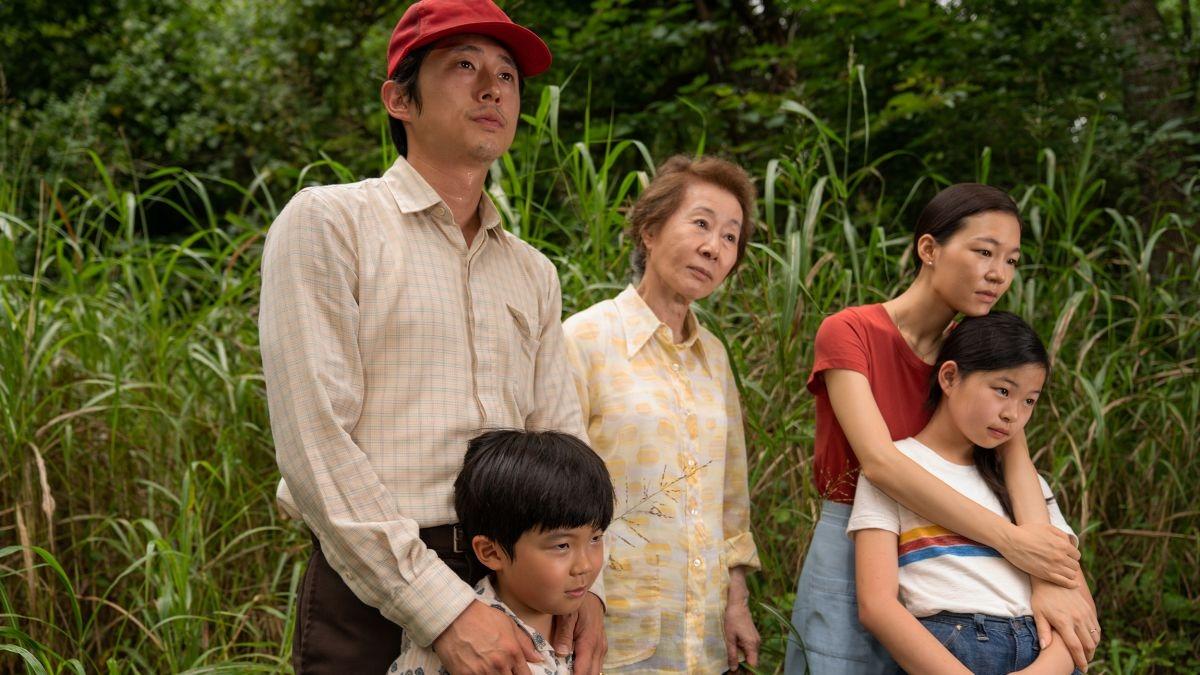 """Tác phẩm """"Minari"""" của đạo diễn Lee Isaac Chung."""