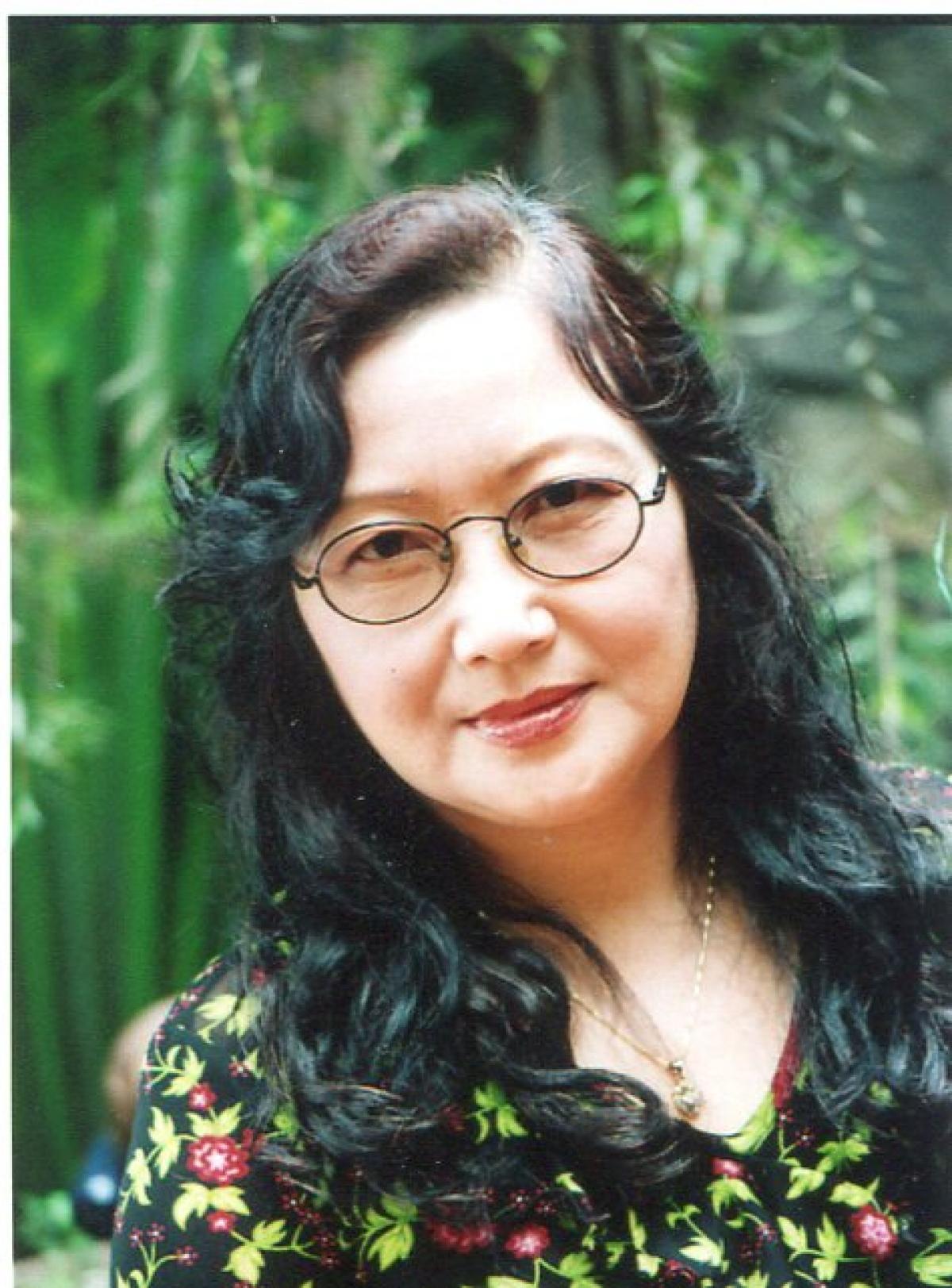 PGS.TS Lý Hoài Thu.