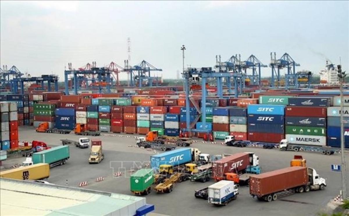 Regulation on goods exempted from export, import tariffs under int'l treaties