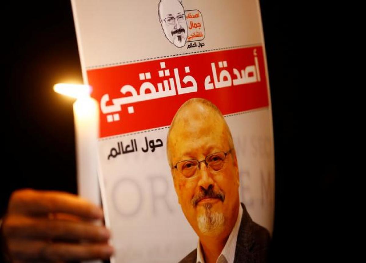 Việc Mỹ không trừng phạt thêm Saudi Arabia phải chăng là dấu hiệu cho thấy vụ nhà báo Khashoggi đã đến hồi kết? Ảnh: Reuters