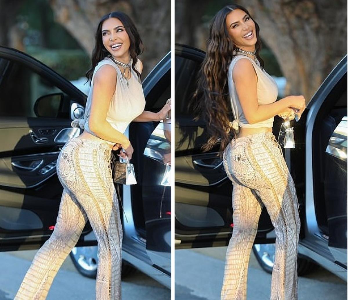 Trang TMZ đưa tin, Kim Kardashian đã đệ đơn ly hôn Kanye West sau gần 7 năm chung sống. Kim đang yêu cầu được quyền nuôi dưỡng hợp pháp 4 người con chung với Kanye, tuy nhiên cả hai sẽ cùng nhau tham gia nuôi dạy con cái. Hai bên cũng đã đạt được thỏa thuận về giải quyết tài sản.