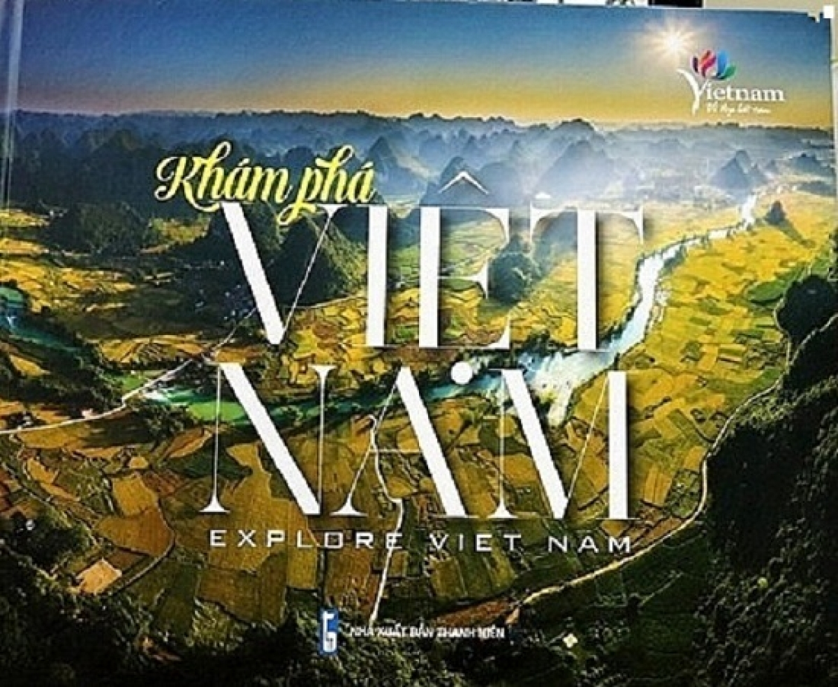 The publication of Vietnam National Administration of Tourism