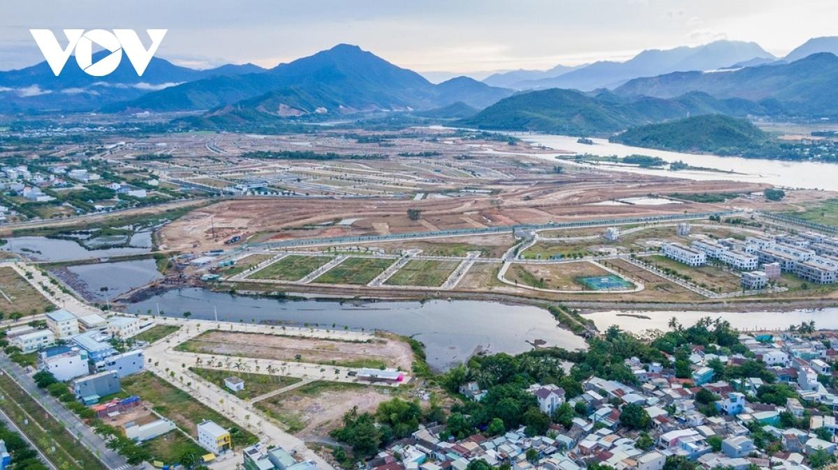 Đà Nẵng tạo mặt bằng bố trí cho các doanh nghiệp đầu tư vào thành phố