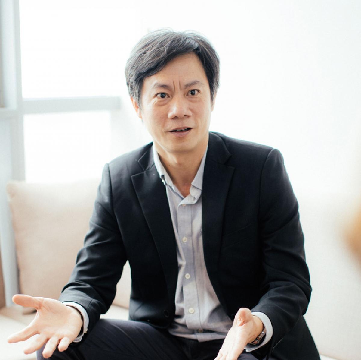 Chuyên gia kinh tế, TS. Lê Duy Bình - Giám đốc điều hành Economica VietNam