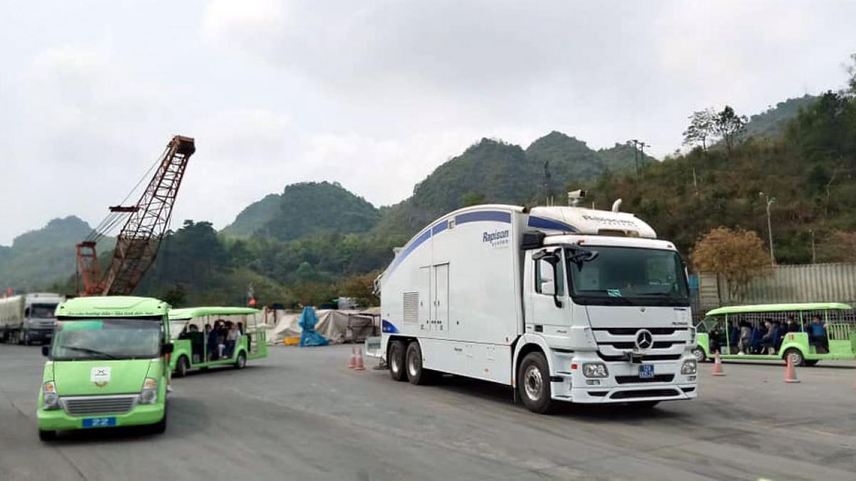Cần có cơ chế khuyến khích và thu hút việc đầu tư vàolĩnh vực logistics. (Ảnh:logistics.gov.vn)