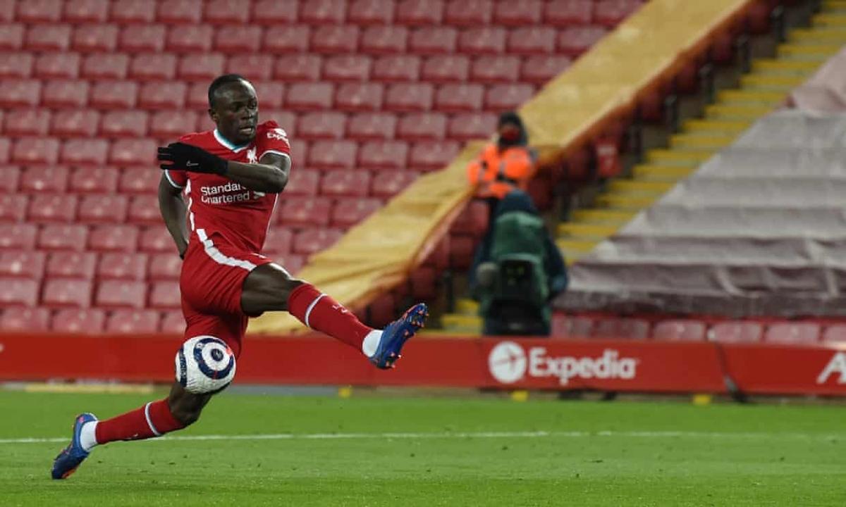 Liverpool nhận thất bại thứ 5 liên tiếp trên sân nhà khi thua Chelsea. (Ảnh: Getty).
