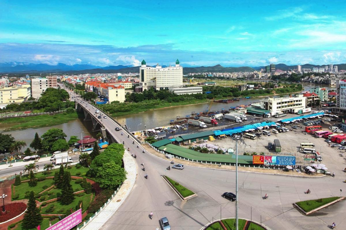 Thủ tướng phê duyệt điều chỉnh Quy hoạch chung xây dựng Khu kinh tế cửa khẩu Móng Cái  - Ảnh 1.