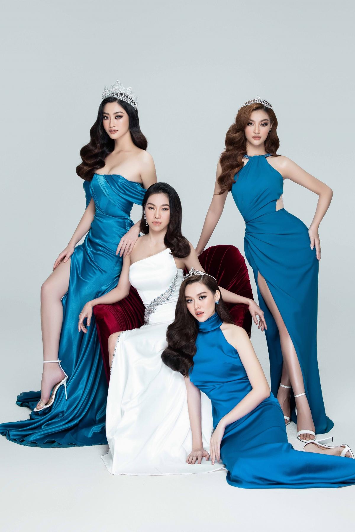 Theo như thông tin đã được công bố, Miss World Vietnam 2021 sẽ diễn ra từ tháng 10 đến tháng 11. Cuộc thi bao gồm các vòng Sơ khảo, Bán kết, Chung kết cùng nhiều phần thi phụ hấp dẫn như Người đẹp Nhân ái, Người đẹp Biển, Người đẹp Thời trang, Người đẹp Tài năng, Người đẹp Truyền thông, Người đẹp Thể thao./.