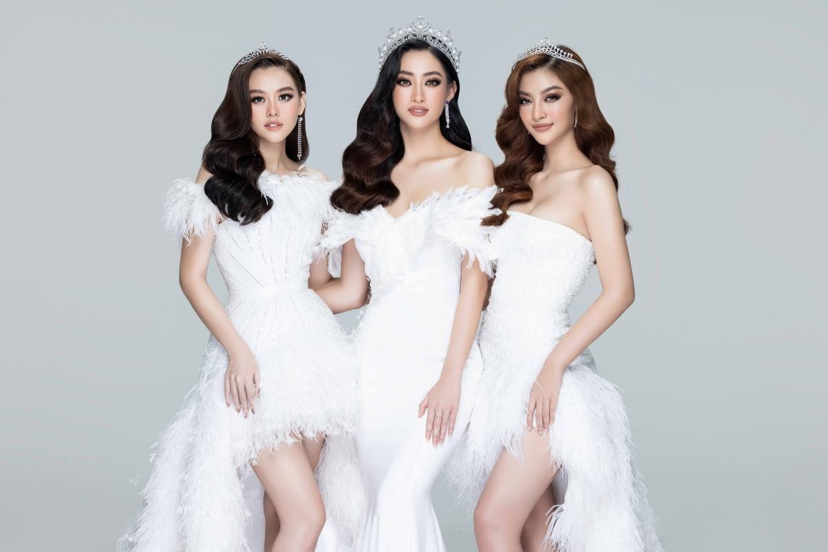 Top 3 đăng quang năm 2019 cũng chính là minh chứng cho sự uy tín của cuộc thi với loạt thành tích ấn tượng tại các đấu trường nhan sắc: Hoa hậu Lương Thuỳ Linh - Top 12 Miss World 2019, Á hậu Kiều Loan - Top 10 Miss Grand International 2019 và Á hậu Tường San - Top 8 Miss International 2019.