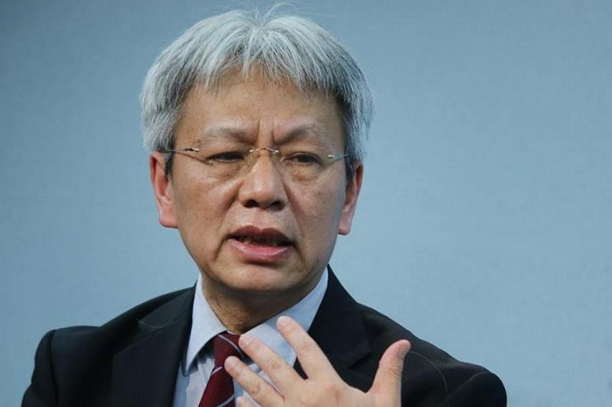 TS. Nguyễn Sĩ Dũng, nguyên Phó Chủ nhiệm Văn phòng Quốc hội