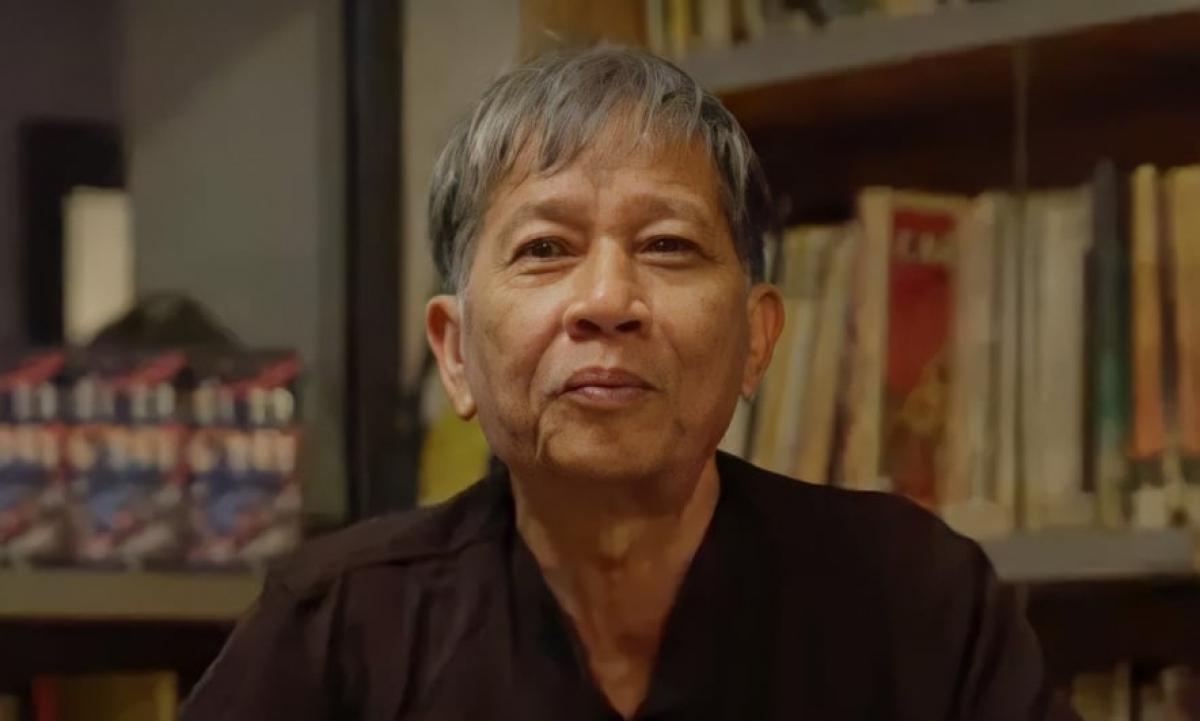 Nhà văn Nguyễn Huy Thiệp qua đời lúc 16h45 ngày 20/3 tại nhà riêng,hưởng thọ 72 tuổi.
