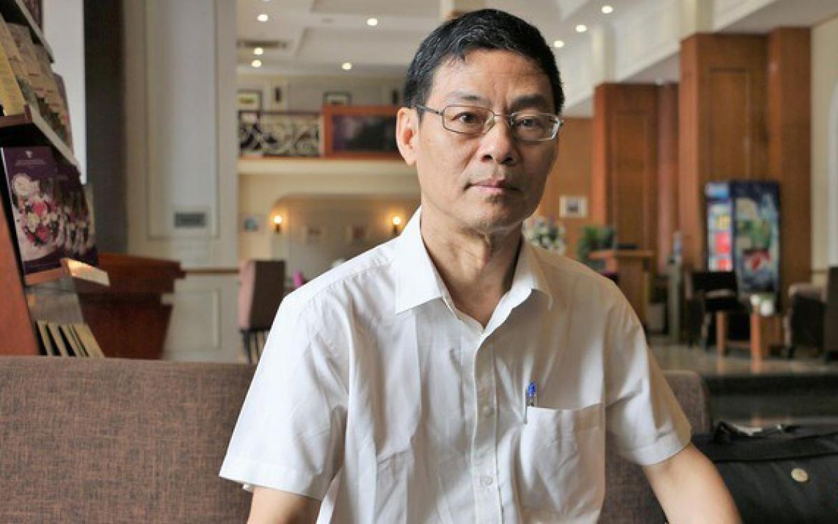 Ông Lê Nghiêm (Ảnh: Viettimes)