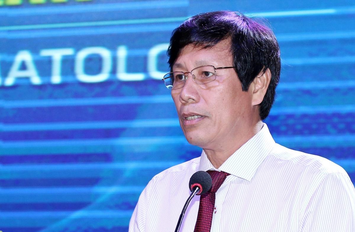 Ông Cao Minh Chu bị khởi tố liên quan vi phạm đấu thầu mua sắm trang thiết bị y tế