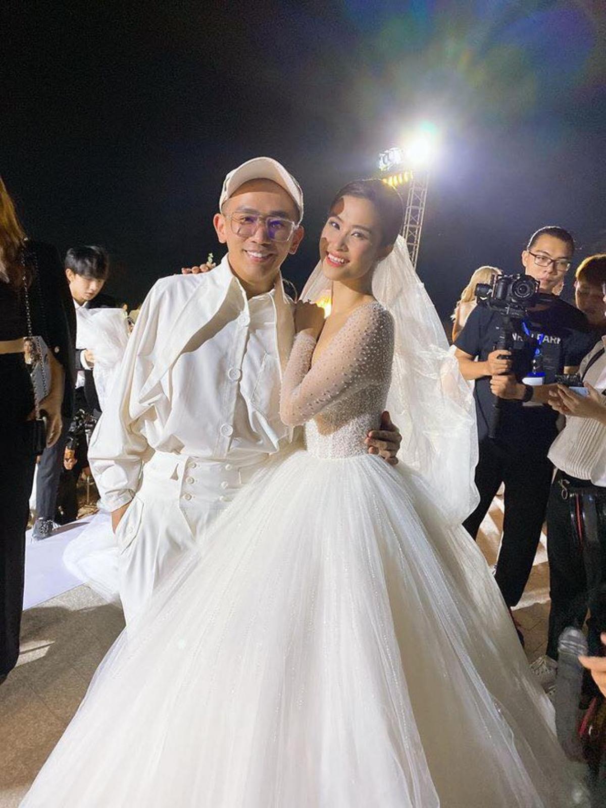 Phan Minh Lộc là chuyên gia trang điểm được các nghệ sĩ Việt vô cùng quý trọng.
