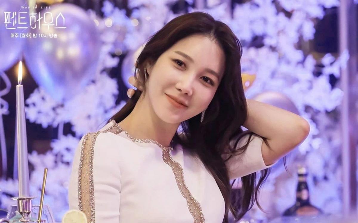 Nữ diễn viên Lee Ji Ah sẽ trở lại trong phim với vai trò mới