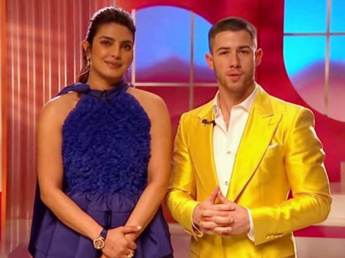 Lễ công bố danh sách đề cử Oscar lần thứ 93 đã diễn ra vào tối 15/3 với sự dẫn dắt của cặp đôi Priyanka Chopra và Nick Jonas, trực tiếp từ London, Anh.