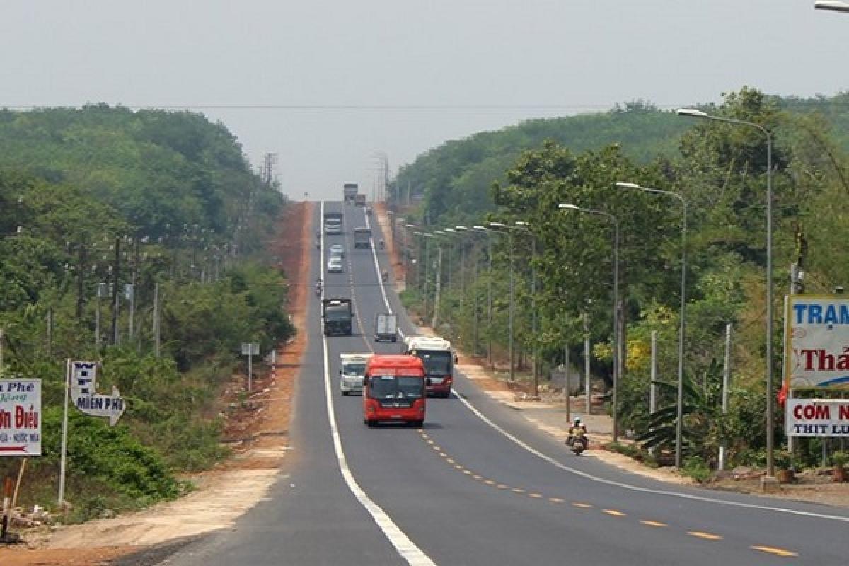 Khi tuyến cao tốc Cao tốc Tân Phú - Bảo Lộcgiúp giảm tai nạn ở đèo Bảo Lộc và giảm tải QL20, rút ngắn thời gian đi Đà Lạt...