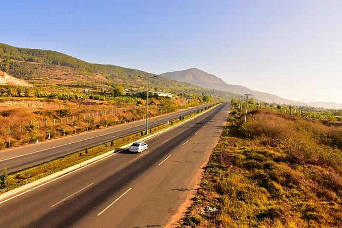 Tập đoàn Hưng Thịnh và Đèo Cả muốn đầu tư cao tốc Cao tốc Tân Phú - Bảo Lộc dài 67km, vốn đầu tư 19.470 tỷ đồng.