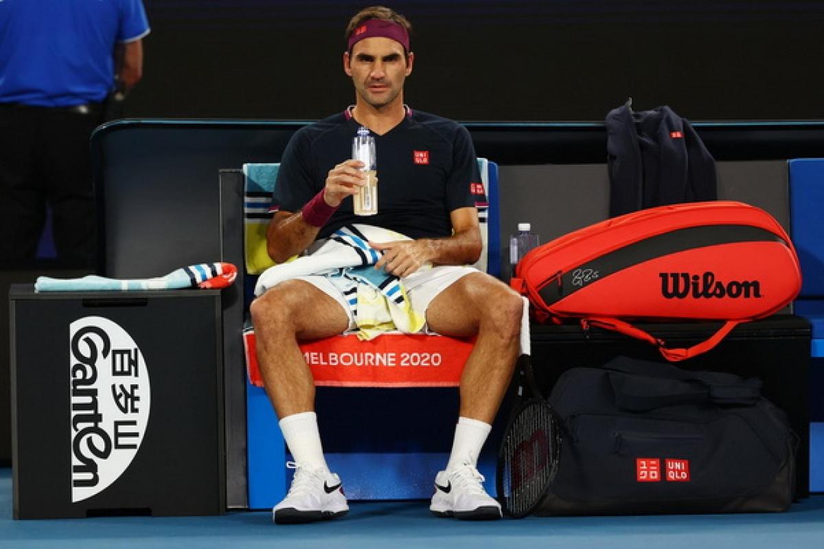 Federer sắp thi đấu trở lại sau hơn một năm. (Ảnh: Getty).