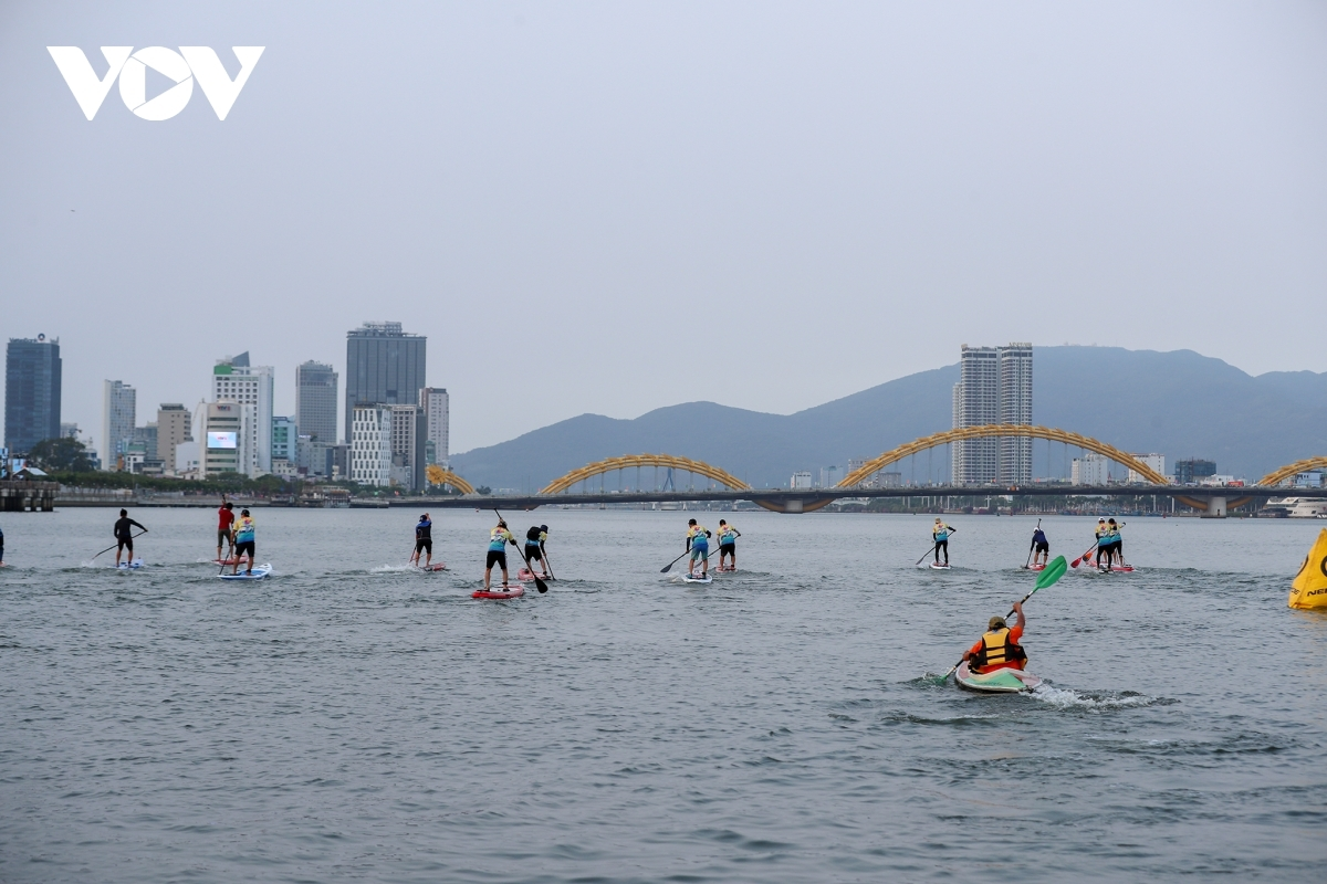This is largely due to their clear blue water and full-offered SUP rental services.